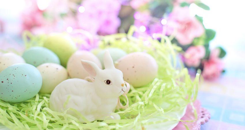 Die Grünen Wesseling wünschen frohe Ostern!